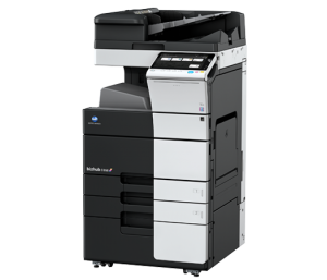 copier ir1435iF with cassette
